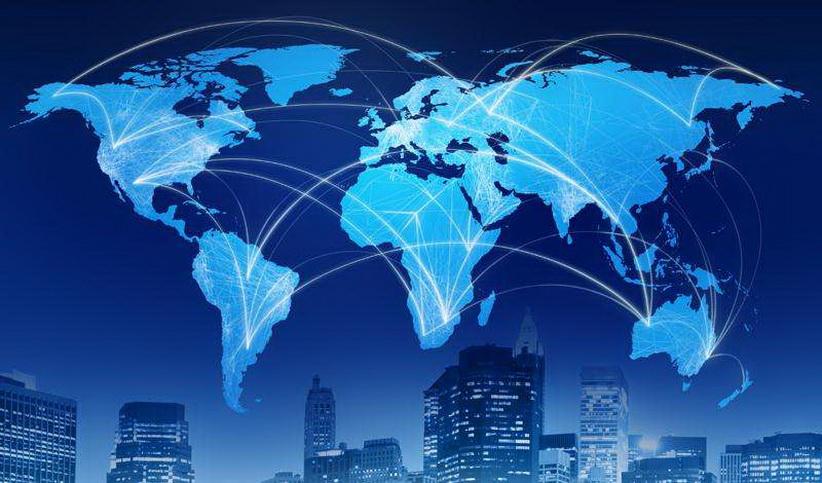 """中国为世界发展提供""""开放""""良方"""