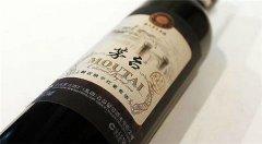 茅台葡萄酒一季度利润增长了200% 但它在行业内还数不