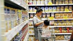 菲仕兰要把奶粉卖到更多中国四五线城市去