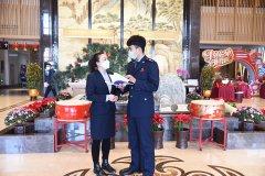 兴隆县:税务春风助力餐饮业